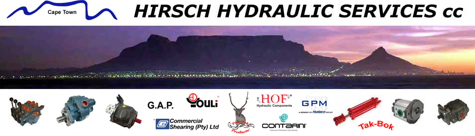 Hirsch hydraulics